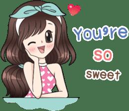 Boobib Sweet Pastels (English version) sticker #10871709