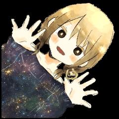 Pluto Anthropomorphism.