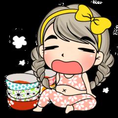 Unna mini girl
