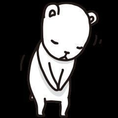 Buha Bear