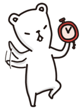 Buha Bear sticker #10916154