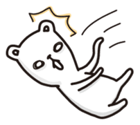 Buha Bear sticker #10916155