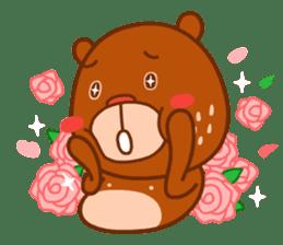 Uncle Bear & Unicorn sticker #10931319