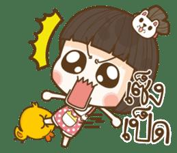 Jan Jao sticker #10931423