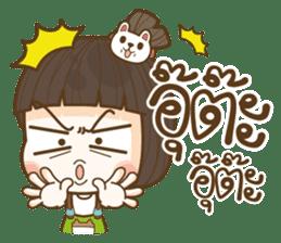 Jan Jao sticker #10931439