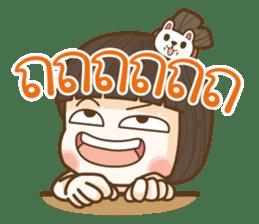 Jan Jao sticker #10931441