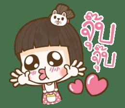 Jan Jao sticker #10931449