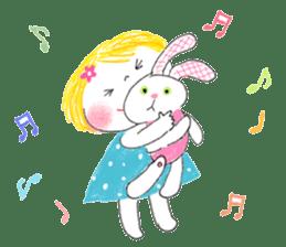Hi! Happy Days! sticker #10938698