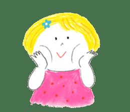 Hi! Happy Days! sticker #10938702
