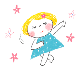 Hi! Happy Days! sticker #10938711