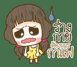 Mut Mee sticker #10949422