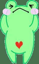 Tomaru's FROGs sticker #10969248