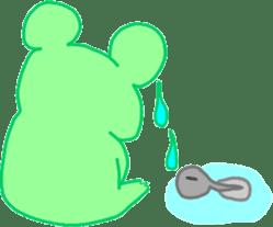 Tomaru's FROGs sticker #10969250
