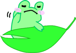 Tomaru's FROGs sticker #10969254