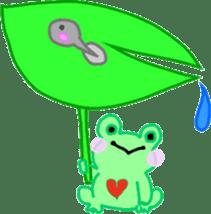 Tomaru's FROGs sticker #10969260