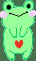 Tomaru's FROGs sticker #10969262
