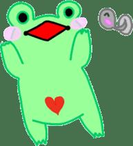 Tomaru's FROGs sticker #10969264