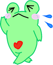 Tomaru's FROGs sticker #10969280