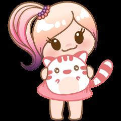 CherryPie&Cookie (Eng)