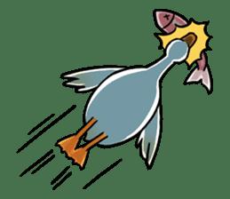 Quack Quack Duck Talk (part 3) sticker #10989368