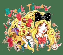 Lutella sticker #10993093