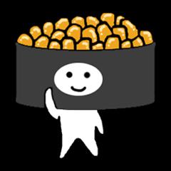Sushi kid chan part3