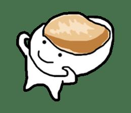 Sushi kid chan part3 sticker #10995462