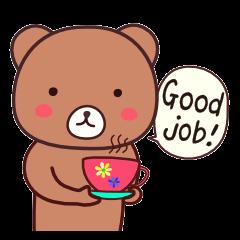 Bear  1 (English)