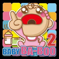 BABY BA-BOO 2