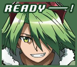Akame ga Kill! sticker #11012964