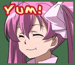 Akame ga Kill! sticker #11012968