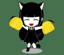 Demon Lily (English ver.) sticker #11045535
