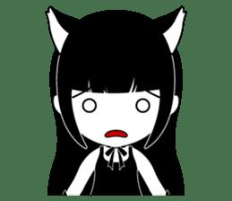 Demon Lily (English ver.) sticker #11045540