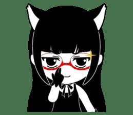 Demon Lily (English ver.) sticker #11045551