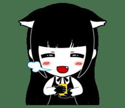 Demon Lily (English ver.) sticker #11045557