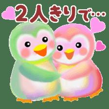 penguin pempem 21 sticker #11057188