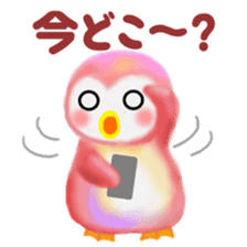 penguin pempem 21 sticker #11057201