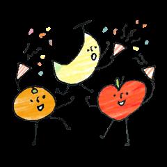 Me encanta la fruta - 3 1