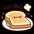 毎日食パンくん