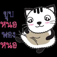 Tikkie Cat