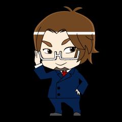 Consultant Mr.G