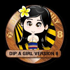 DIP A GIRL
