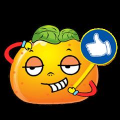 Interesting Oranges