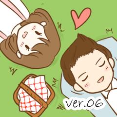 Love story of hikori & hiroto Ver.06