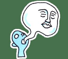 Prince of Emu Countries1 sticker #11132518