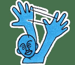Prince of Emu Countries1 sticker #11132533