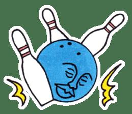 Prince of Emu Countries1 sticker #11132539