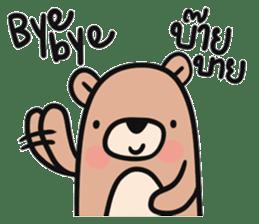 Teddy Bears [8]. sticker #11138695