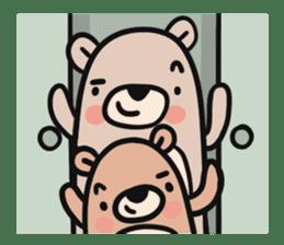 Teddy Bears [8]. sticker #11138703