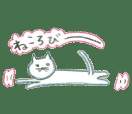 Aki Toyosaki's Sticker sticker #11142321